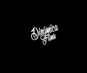 logo dinamica negro